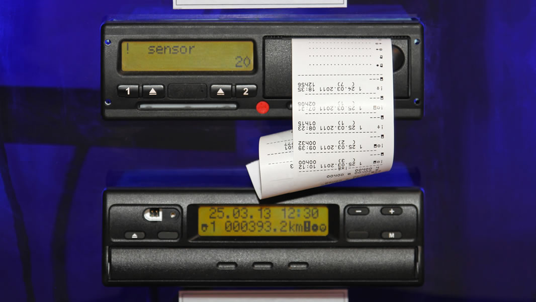 Tachograph Solutions